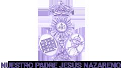 Hermandad de Nuestro Padre Jesús Nazareno Logo